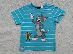 Tom & Jerry H&M 110/116