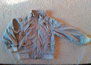 Coconut 110 predivna jaknica za prelaz