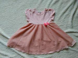 Kao nova H&M haljina 110/116