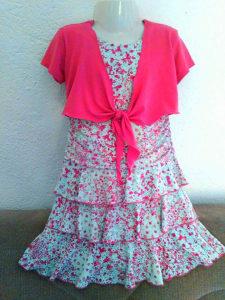 Charles Wogele 104 prelijepa, kao nova haljina