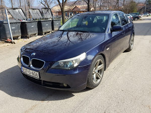 BMW 530D/limuzina/full oprema/MODEL 2004