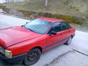Audi 80 dizel dijelovi