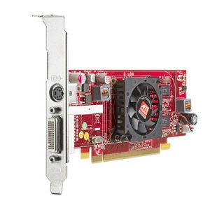 ATI Radeon HD 4550 512MB/ Dual Head/ HP