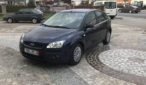 Ford Focus 1.6TDCI *Tek uvezen*