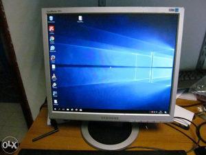 Monitor Samsung 15'