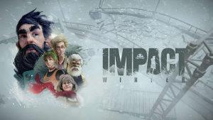 Impact Winter  PC