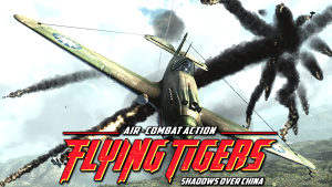 Flying Tigers: Shadows Over China  PC