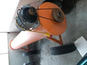 centrifuga mašina za sušenje tepiha
