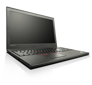 "Lenovo ThinkPad T550 i5 8GB SSD 180GB 15,6"" FullHD"