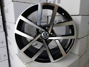 ALU FELGE R18 VW