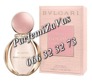 Bvlgari Rose Goldea 90ml EDP Tester ... Ž 90 ml