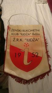 Zastavica ženski rukometni klub