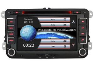 Radio-VW-DVD-Navigacija-USB-golf-pasat