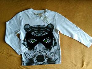 Pamucna H&M majica 110/116