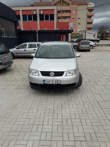 Volkswagen Touran 1.9 TDI 74 KW 2004 god.