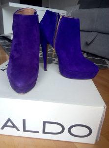 Aldo zenske cipele (gleznjarice)