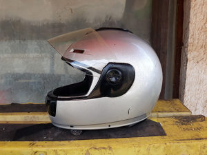 MTR Kaciga za motor