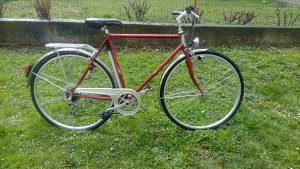 Bicikl CRESTA, fantastičan, najpovoljnije