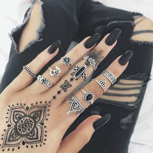 Prstenovi - 10 prstenova 13KM