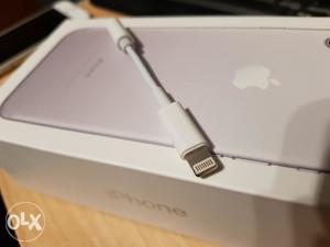 IPhone 7 8 Plus adapter za slusalice