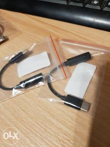 USB 3.1 Type-C adapter za slusalice
