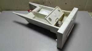 Dozirna posuda/ MIELE W723 5kg /Ves masina BA1033