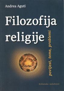 Andrea Aguti – Filozofija religije