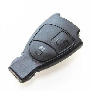 Mercedes oklop za kljuceve 2 tipke Mercedes oklop
