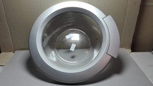 Vrata/ Siemens WXLP 1640 / Ves masina BA1046