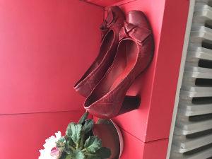 Zenske cipela