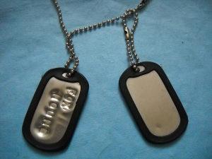 Vojne pločice - pločica 1