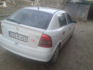 Opel astra g 1.7 tdi