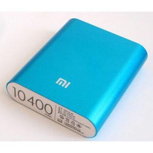 Power bank 10400 mah Plava externa baterija punjac