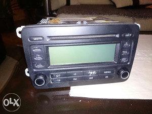 VW Radio RCD 300 ispravan 100%