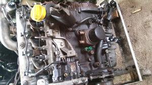 Motor renault 1.9 dci 75kw