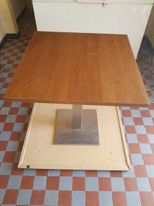Ploce za stolove 70 x70 cm puno drvo
