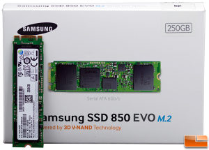 Samsung 850 Evo M2 Sata 240GB SSD Novo!!!