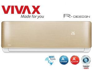 VIVAX klima INVERTER ACP-12CH35AERI GOLD WiFi Ready