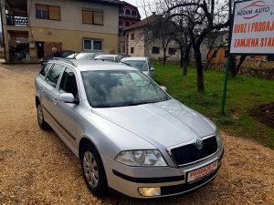 Škoda Octavia 1.9 TDI 2008 god.MOŽE ZAMJENA