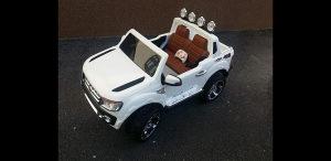 Ford Elektro auto za djecu na akumulator 12V NOVO