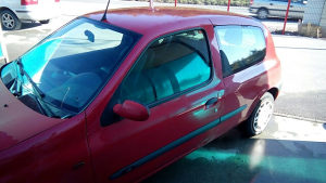 Reno Clio 1.2 43 kw