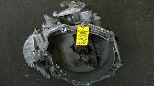 Mjenjac Opel Astra J 1.7 CDTI 14g 6 br AE 907