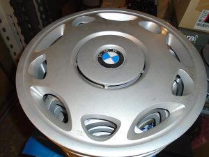 "Ratkape BMW 15"""