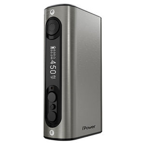 Električne cigarete Eleaf iStick Power 5000mAh
