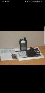 Radio Stanica YAESU VX-6e
