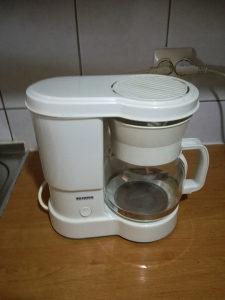 CAFE APARAT SA FILTER VREČICOM