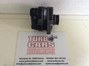 Alternator Toyota Corolla/ Denso 104210-3431