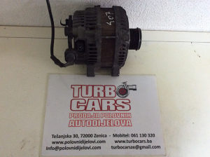 Alternator Peugeot 407/ Mitsubishi CL18 F5 08