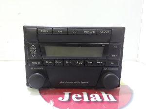 RADIO AUTORADIO BL4C669S0 PREMACY 00-05 150197