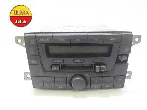 RADIO AUTORADIO CB01669C0 PREMACY 00-05 150231